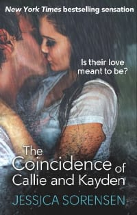 hot romance books: coincidence